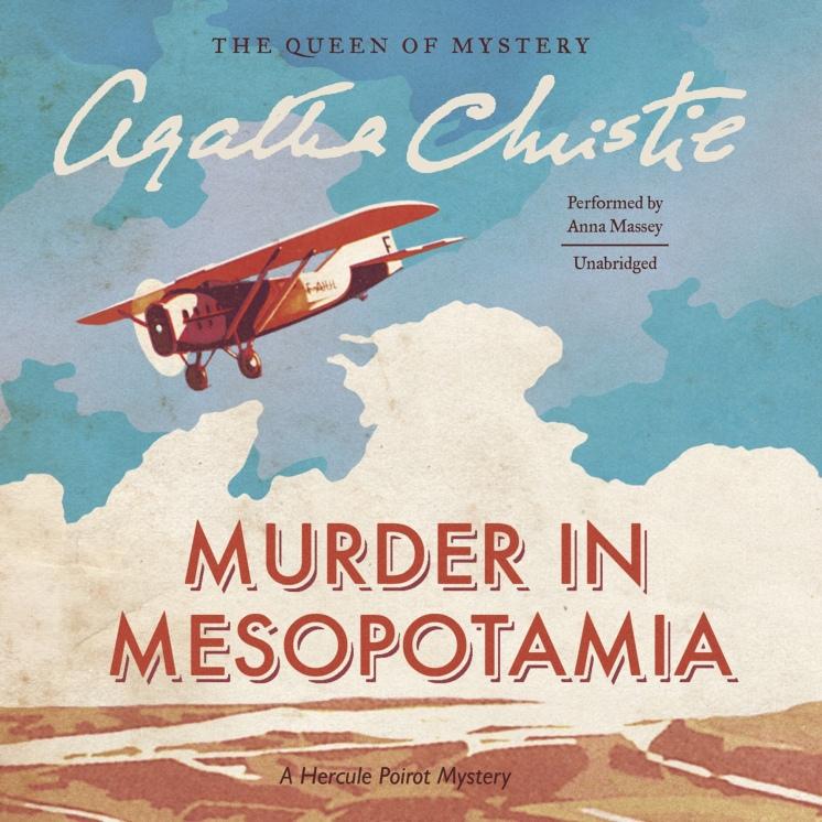 Agatha Christie's 'Murder in Mesopotamia'