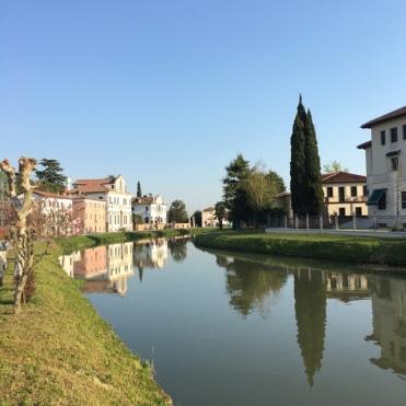 The Navaglio di Brenta, Mira Porte, Veneto https://wp.me/p5eFNn-3DV