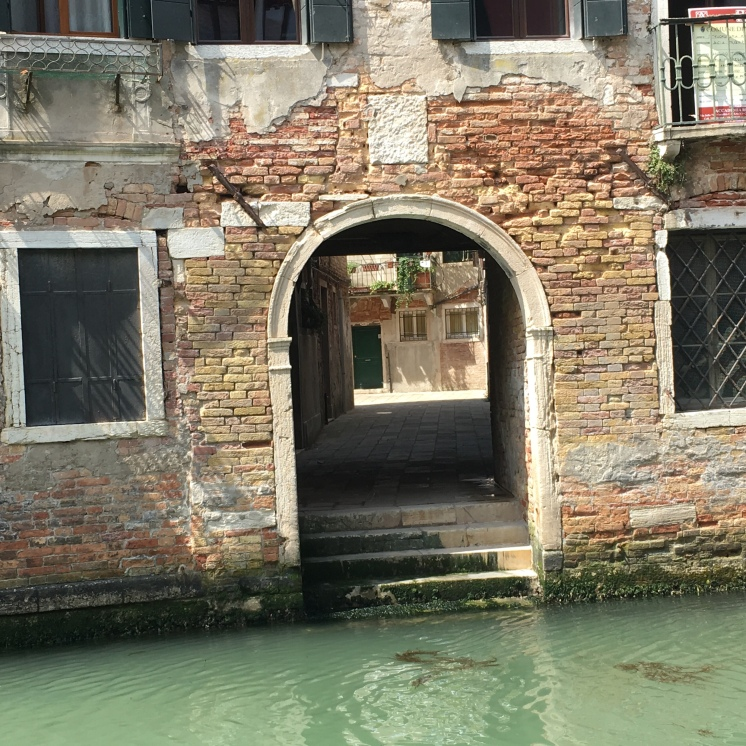 Venice - water gate -join us for The Writer's Retreat in the glorious Veneto region, 08-15 September, 2019 - https://wp.me/p5eFNn-3DV