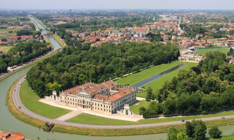 Villa Pisani, Stra and the Brenta waterway, our base for The Writer's Retreat in the glorious Veneto region, 08-15 September, 2019 - https://wp.me/p5eFNn-3DV