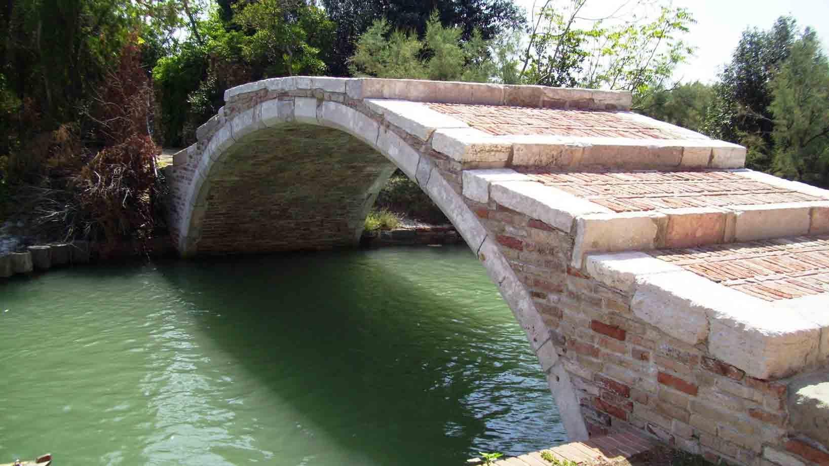 Ponte del Diavolo, Torcello