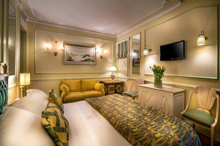 Villa Margherita - bedroom
