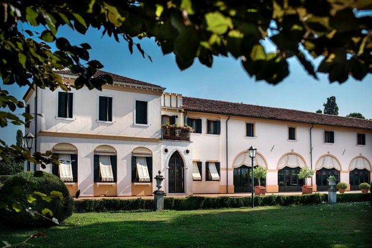 Villa Margherita - exterior
