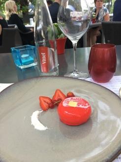 Fruit Sensation - dessert