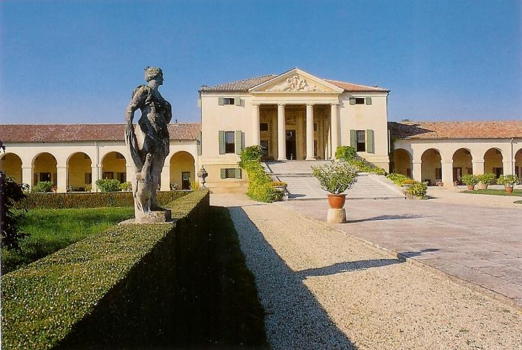 Villa Emo - Fanzolo