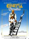 Cinema Paradiso - truly magical