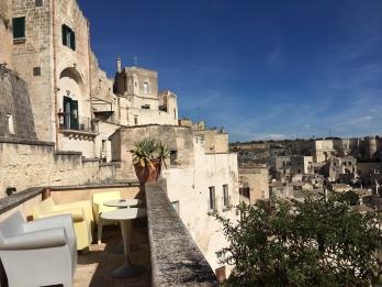 Matera, Basilicata - 2019 European City of Culture www.grand-tourist.com