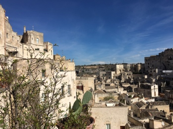 Matera, Basilicata - 2019 European City of Culture www.grand-tourist.com
