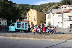 Garaguso, Basilicata - I Libri hanno messo le ruote