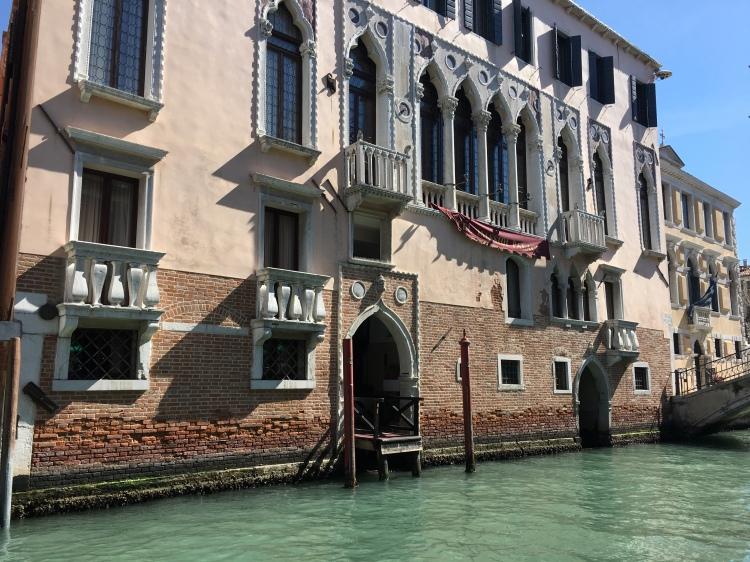 Liassidi Palace Hotel, Venice