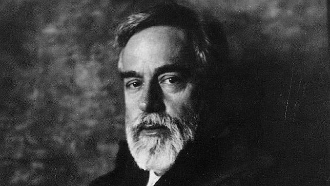Mariano Fortuny - photograph c. 1915
