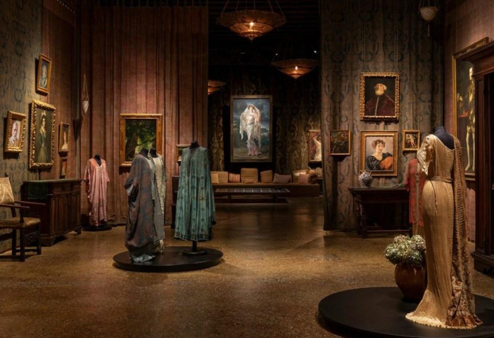 Palazzo Fortuny - Mariano Fortuny - storia di una famiglia, mostra - Venezia