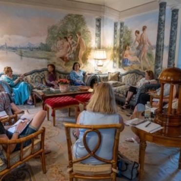 Grand Tourist - Writer's Retreat, Veneto, Italy - Sept 2019