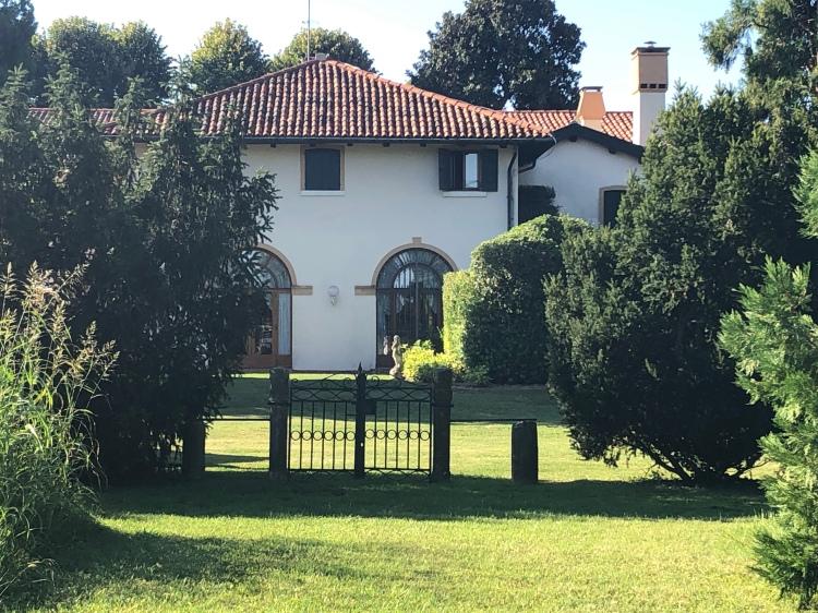 Villa Margherita Hotel, Mira Porte, Veneto