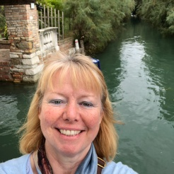 Fun on Torcello! October 2019 - www.educated-traveller.com