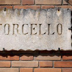 Torcello - Detail by my friend Nicole www.nicolefriedler.com