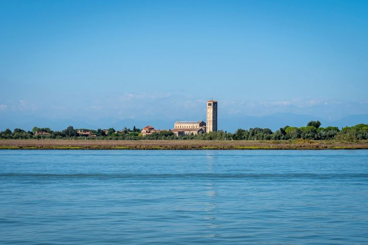 Torcello - Sept 2019 by my friend Nicole www.nicolefriedler.com