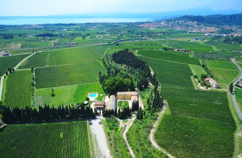 Villa Cordevigo - country house hotel