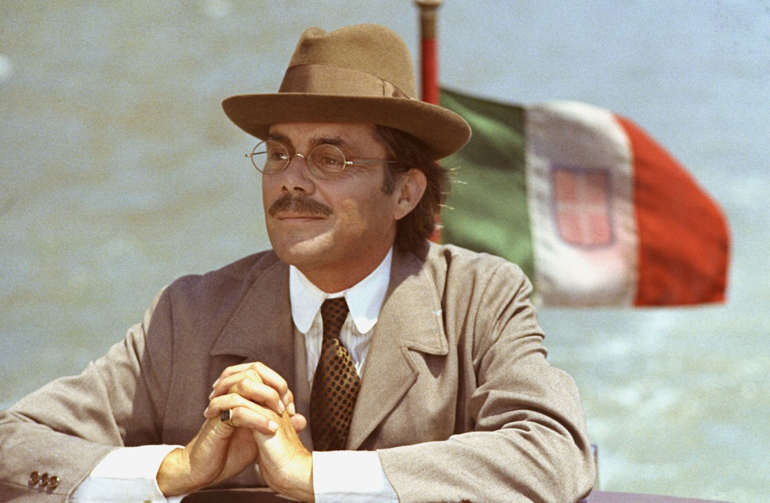 Death in Venice – The Educated Traveller