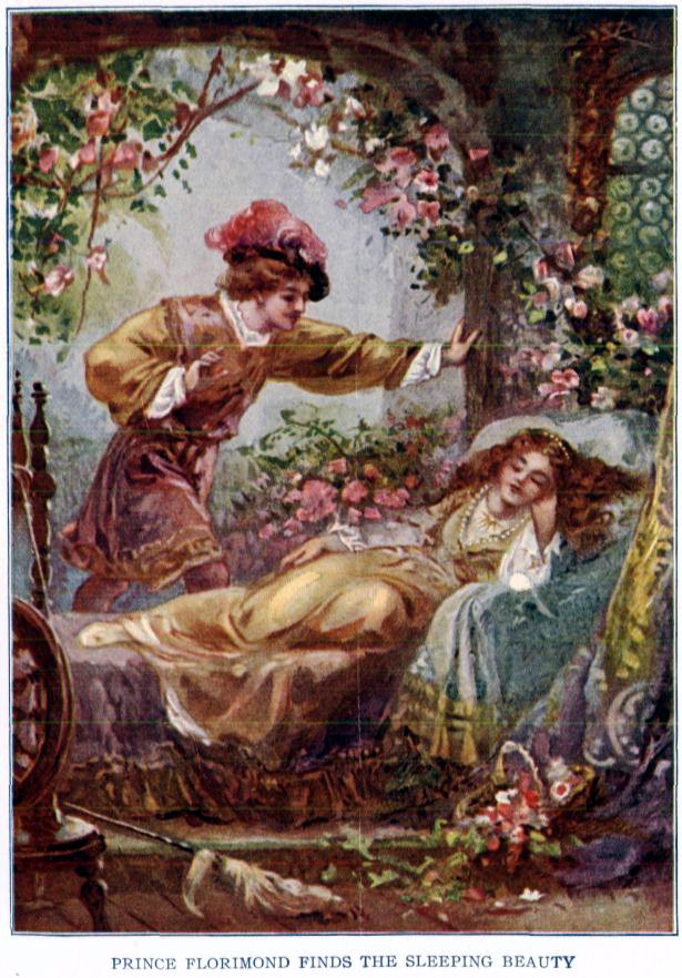 The Brothers Grimm fairy tales were filled with romance, adventure and drama. Princes and princesses, woodlands, forests and magical castles......