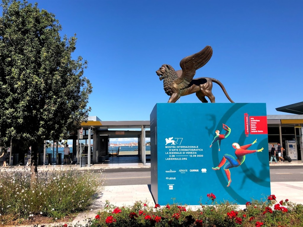 Venice Film Festival - 2020 went ahead with no international audience