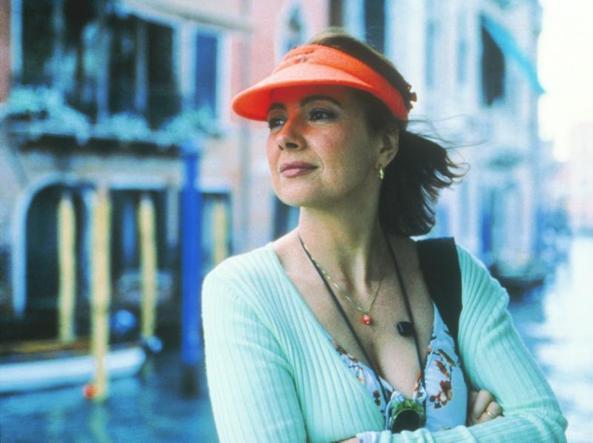 Pane e Tulipani - actress Licia Maglietta