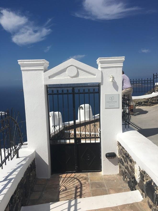 Vasilicos - unique boutique hotel, Santorini