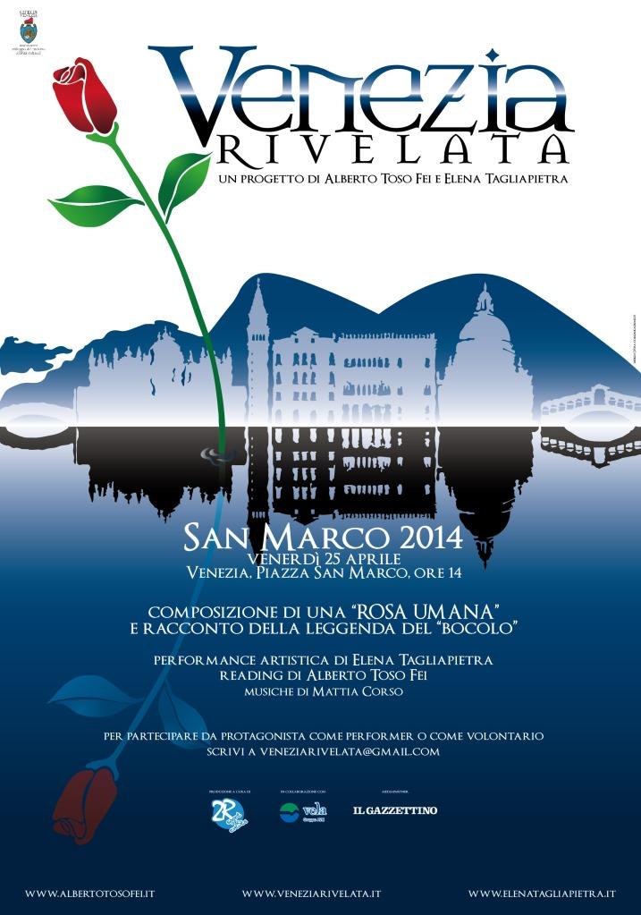 Venezia - Rivelata - San Marco 2014