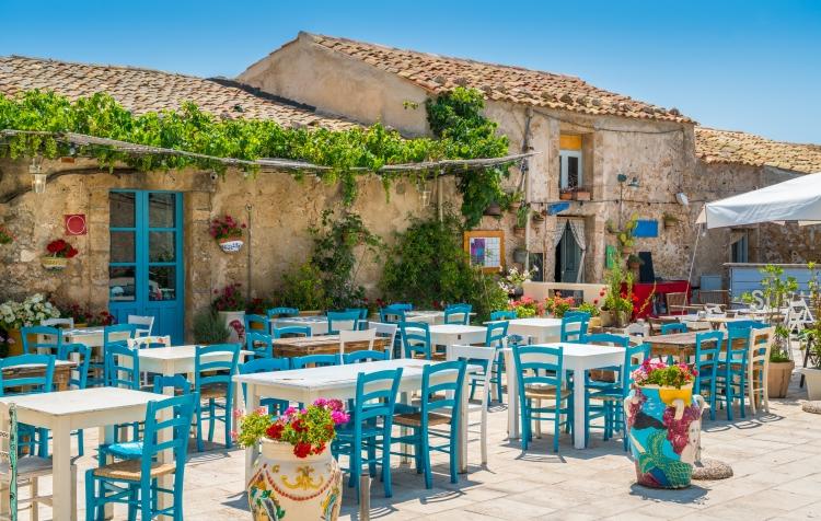 Marzamemi, province of Siracusa, Sicilia